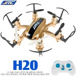 JJRC H20 6 Axis 4CH Headless One Key Return 3D Mini Hexacopter RTF