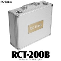 RCT-200B Delux Set for Helicopter