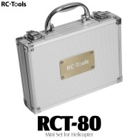 RCT-80 Mini Set for Helicopter