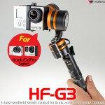 WALKERA HF-G3 3-Axis Handheld Steady Gimbal