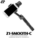 ZhiYun Z1-Smooth-C Professional 3-Axis Handheld Stabilizing Gimbal for Smartphone