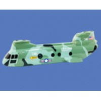 Walkera (HM-038-Z-21) Fuselage set