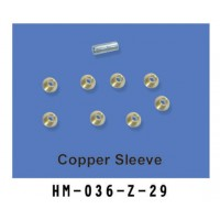 Walkera (HM-036-Z-29) Copper Sleeve