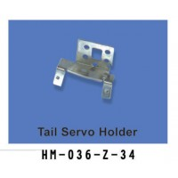 Walkera (HM-036-Z-34) Tail Servo Holder