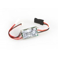 Walkera (HM-4#3B-Z-34) Speed Controller (Upgraded to Brushless Version)