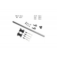 Skyartec (WH3-019-1) Tail boom(For upgrade)