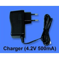 Walkera (HM-4#6-Z-35) Charger (4.2V 500mA)