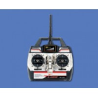 Walkera (HM-53Q3-Z-24) 2.4G Radio (WK-2401)