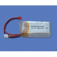 Walkera (HM-60B(B)-Z-36) Lipo Battery (11.1V 1500mAh)