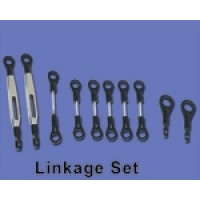 Walkera (HM-083(2801)-Z-08) Linkage Set