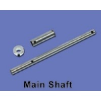 Walkera (HM-083(2801)-Z-10) Main Shaft
