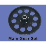 Walkera (HM-083(2801)-Z-12) Main Gear Set
