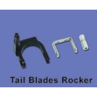 Walkera (HM-083(2801)-Z-33) Tail Blades Rocker