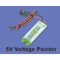 Walkera (HM-083(2801)-Z-47) 5V Voltage Pointer