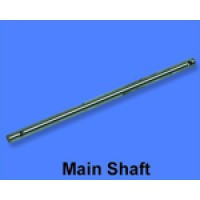 Walkera (HM-4G6-Z-10) Main Shaft