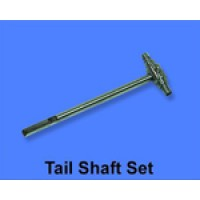 Walkera (HM-4G6-Z-12) Tail Shaft Set