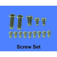 Walkera (HM-4G6-Z-32) Screw Set