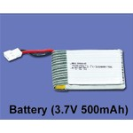Walkera (HM-CB100-Z-20) Li-po Battery (3.7V 500mAh)