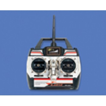 Walkera (HM-LM2-1-Z-24) 2.4G Transmitter (WK-2401)Walkera LAMA2#1-Z Parts