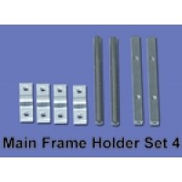 Walkera (HM-LAMA3-Z-36) Main Frame Holder Set 4