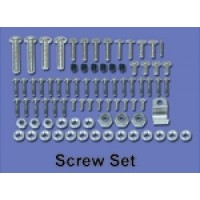 Walkera (HM-LAMA3-Z-53) Screw Set