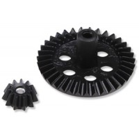 Walkera (HM-Master-CP-Z-17) Tail gear