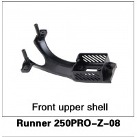 WALKERA (Runner 250PRO-Z-08) Front upper shell