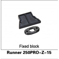 WALKERA (Runner 250PRO-Z-15) Fixed block