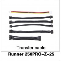 WALKERA (Runner 250PRO-Z-25) Transfer cable