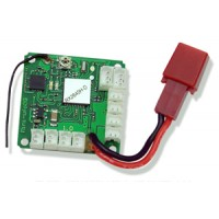 Walkera (HM-QR-Spacewalker-Z-07) Receiver(RX2640H-D)