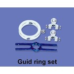 Walkera (HM-UFLY-Z-04) Guide Ring Set