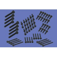Walkera (HM-UFO-MX400-Z-18) Screw sets