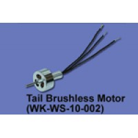 Walkera (HM-CB100-Z-25) Tail Brushless Motor (WK-WS-10-002)