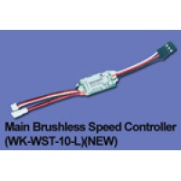 Walkera (HM-CB100-Z-26) Main Brushless Speed Controller (WK-WST-10-L)