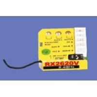 Walkera (HM-V100D03BL-Z-13) 4in1 receiver (RX-2620V)