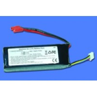 Walkera (HM-F450-Z-48) Li-po Battery (11.1V 2200mAh)