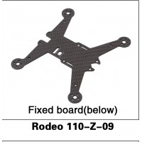 Walkera (Rodeo 110-Z-09) Fixed board(below)