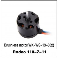 Walkera (Rodeo 110-Z-11) Brushless motor(WK-WS-13-002)