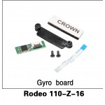 Walkera (Rodeo 110-Z-16) Gyro  board