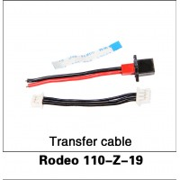Walkera (Rodeo 110-Z-19) Transfer cable