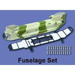 Walkera (HM-YS8001-Z-06) Fuselage Set
