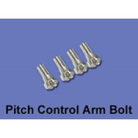 Walkera (HM-YS8001-Z-17) Pitch Control Arm Bolt