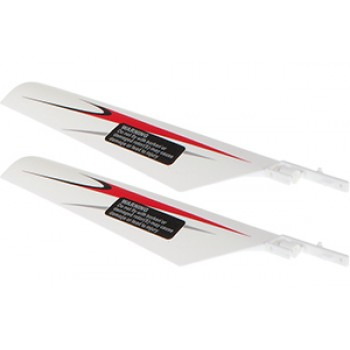 WLTOYS (WL-V911-02R) Main Blade (Red/White)V911 Parts